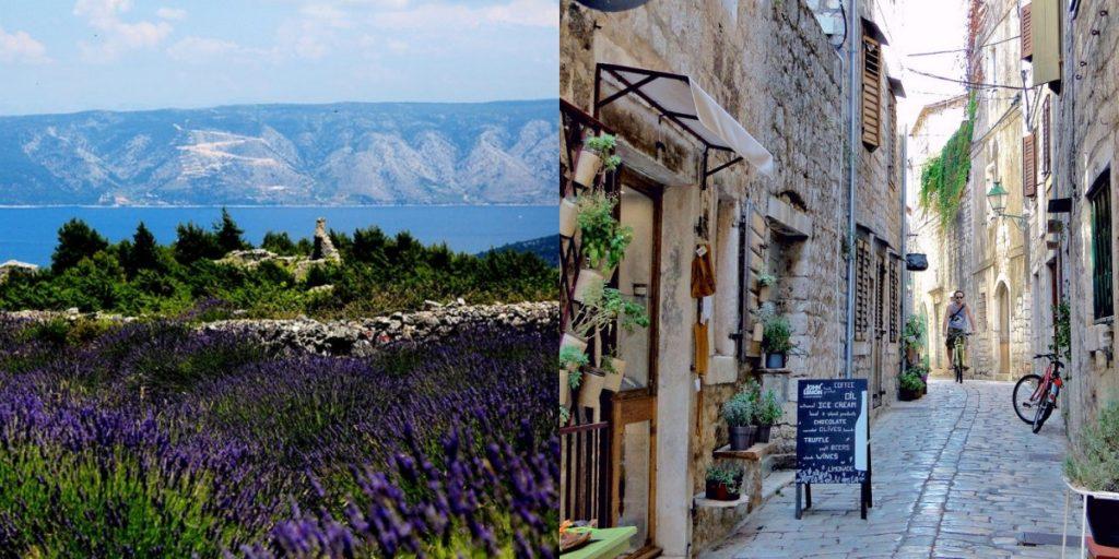 克羅埃西亞的靈魂之香| 尋訪薰衣草之島~赫瓦爾