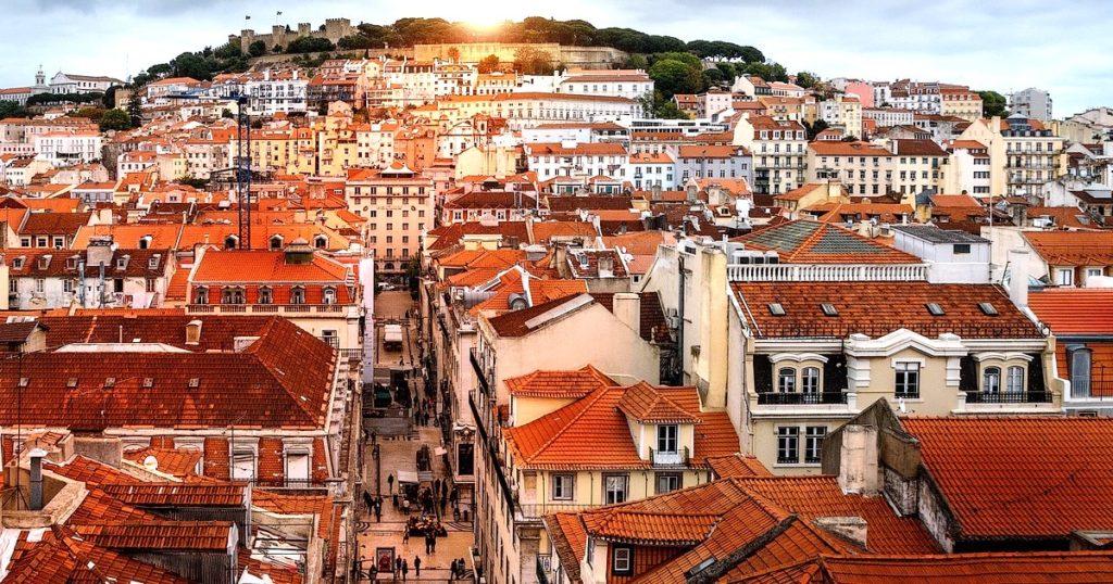 葡萄牙里斯本必吃必遊懶人包!美景與美食一網打盡