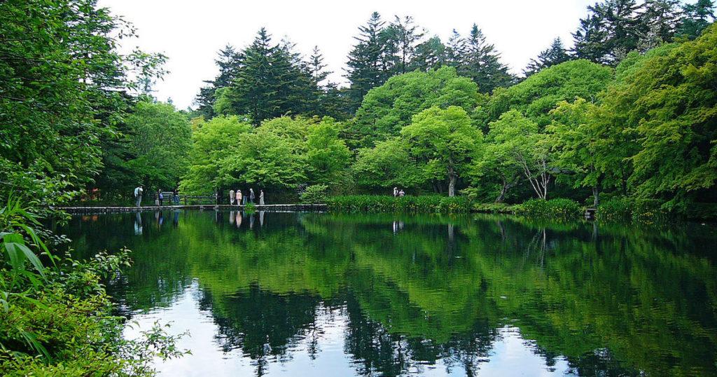 天皇也愛的避暑勝地|輕井澤一日遊