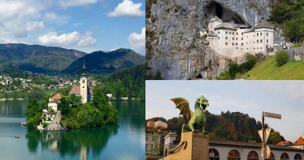 斯洛維尼亞之旅-行程大公開