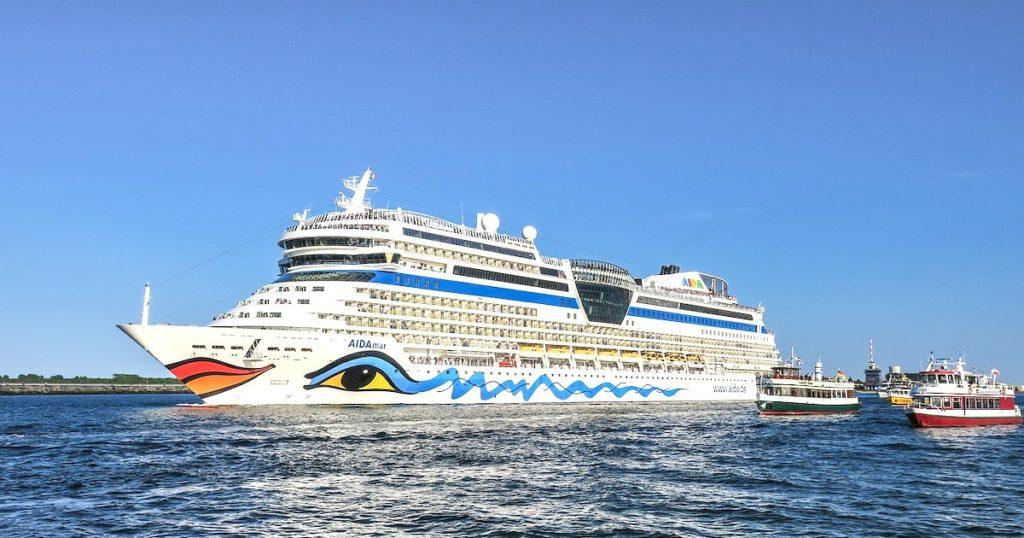 今年夏天就來體驗無憂無慮海洋之旅|遊輪旅行Q&A