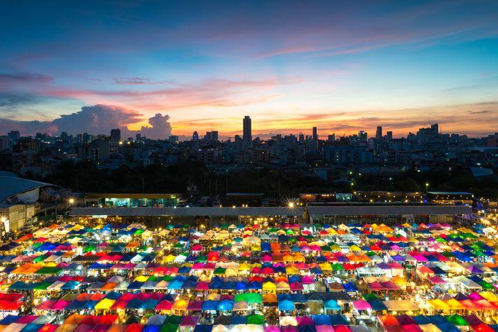 曼谷拍照超美的10個地點| 旅拍達人推薦必遊必體驗