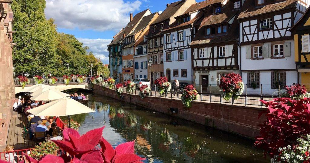 怎麼拍都美的風景! 春天到歐洲旅行就去這3個城市!