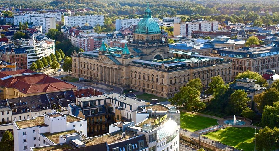 萊比錫-德國音樂之城 古典樂迷必朝聖