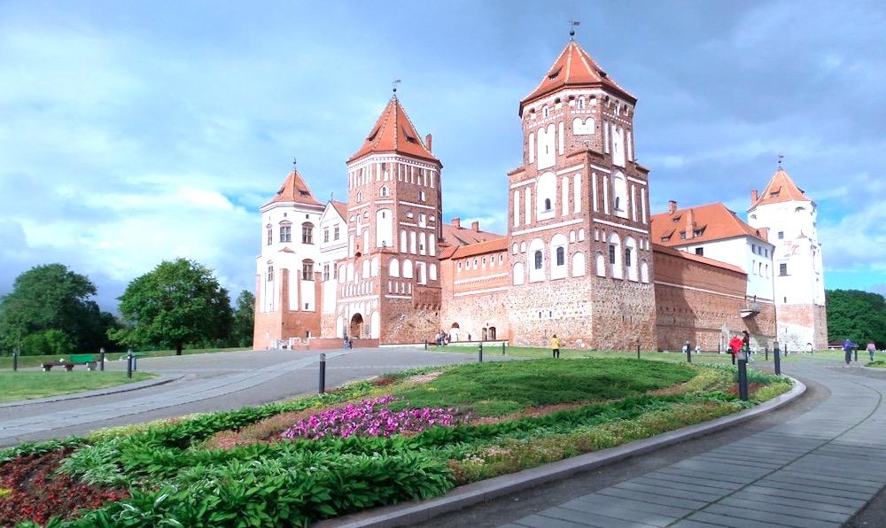 探訪東歐的神秘國度-白俄羅斯