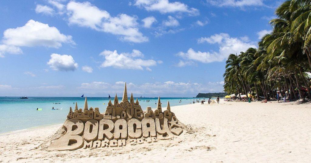菲律賓長灘島開放了!旅遊新規定一定要知道