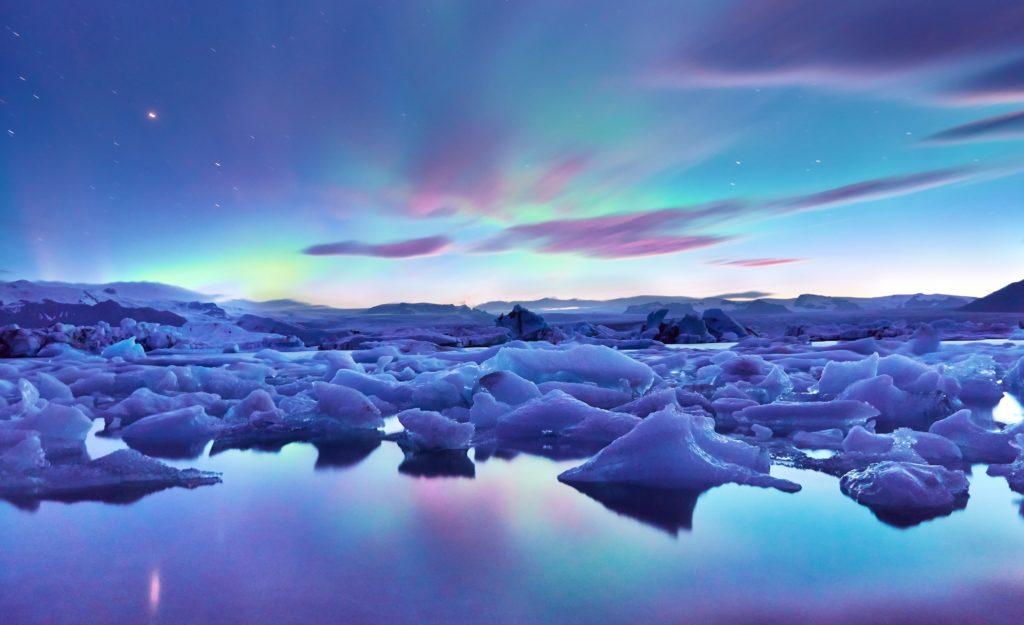 除了追極光,冰島還能這樣玩!