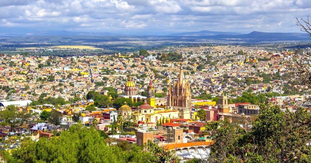 【墨西哥旅遊】探索古文明發源地