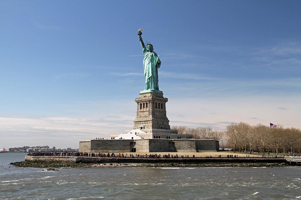 漫步在時尚華麗之都-紐約 New York