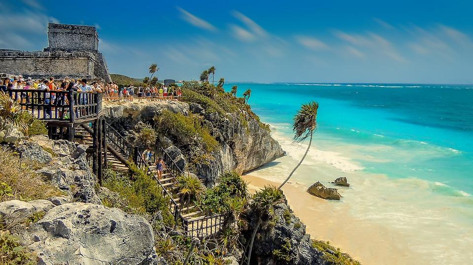 休長假去哪裡?亞洲旅人的新興海外旅遊地點