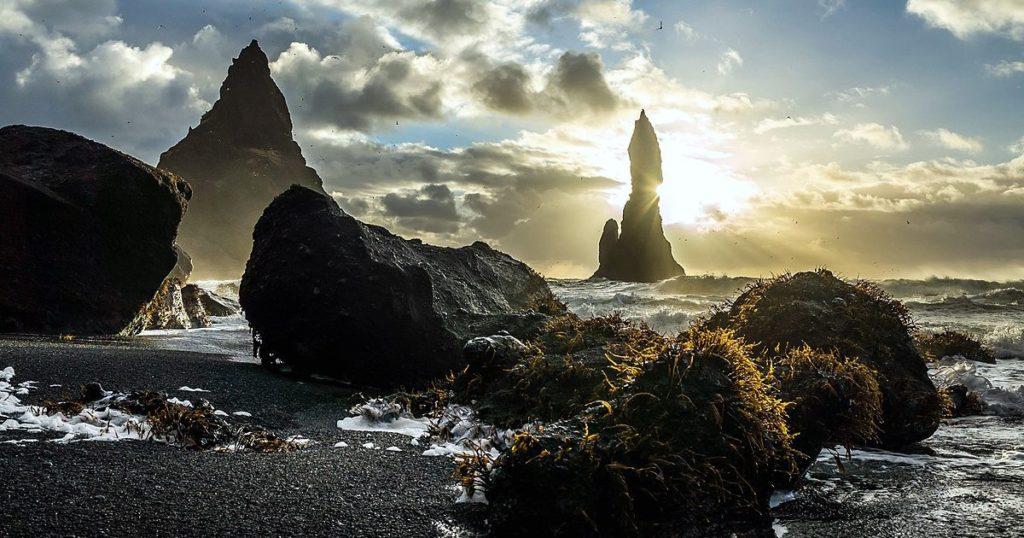 《冰與火之歌-權力遊戲》拍攝景點朝聖|克羅埃西亞 西班牙 冰島 北愛爾蘭