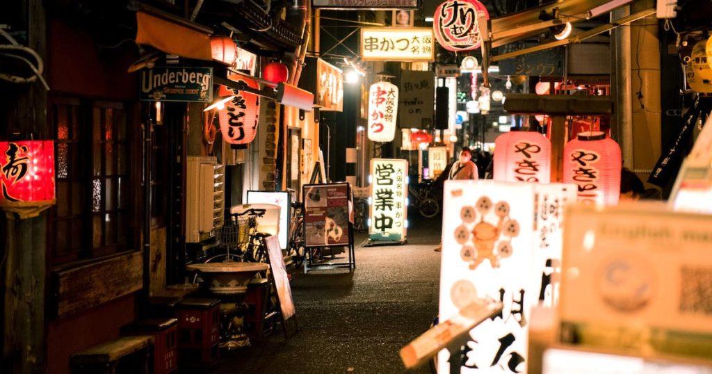 橫濱人氣第一的居酒屋街「野毛」體驗在地人的夜生活
