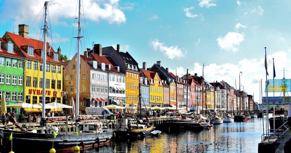 炎炎夏日就該去北歐旅行!2020 推薦7個必遊景點