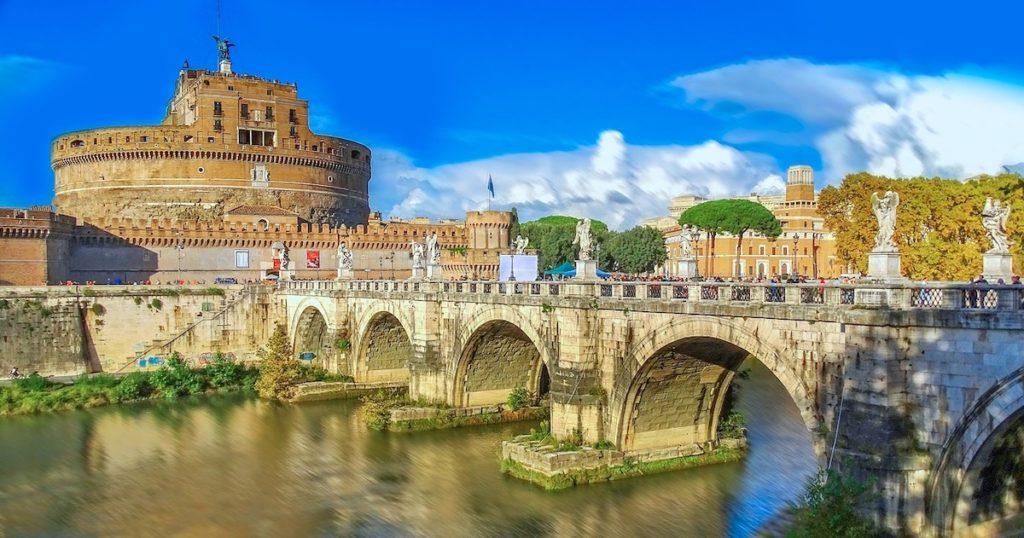 一天就能玩遍!梵蒂岡·盧森堡·摩納哥等6個歐洲迷你小國