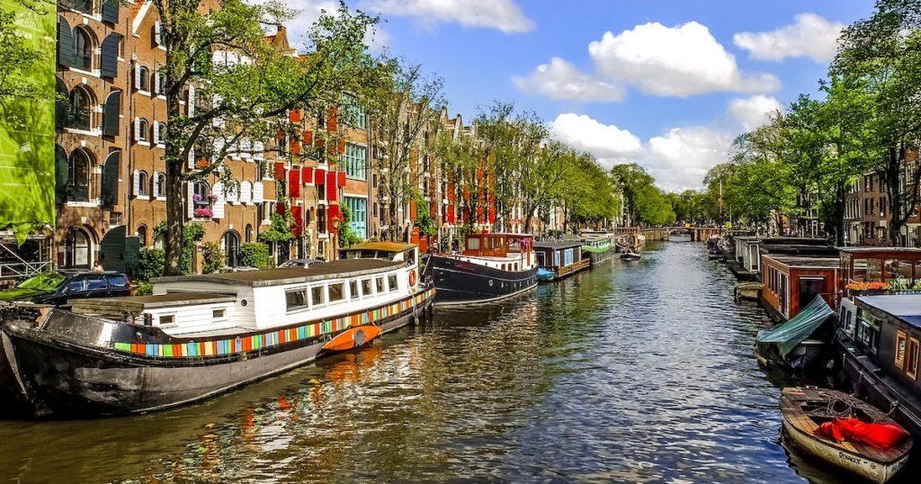 全球10大日間遊船!飽覽城市與自然風光