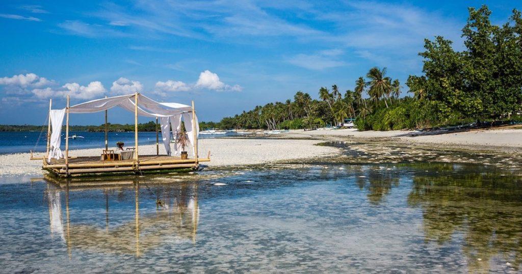 2020年必遊!8個東南亞秘境的超美海島