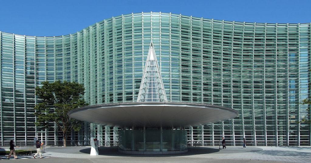 必遊推薦!一定要參觀的日本現代建築景點