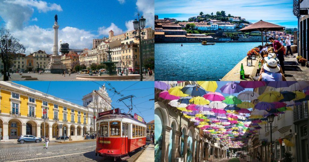 令人心醉的葡萄牙!流連忘返的國度