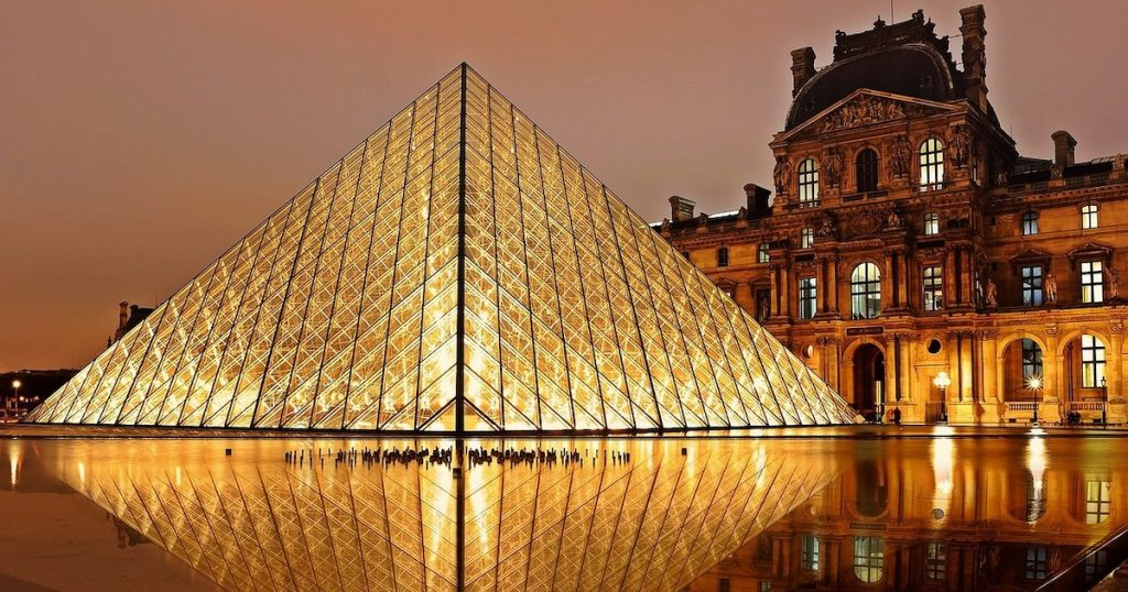 建築也是藝術!一生必去一次的10間美術館