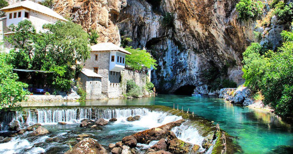10個令人心動的歐洲秘境・愜意享受美景的旅行