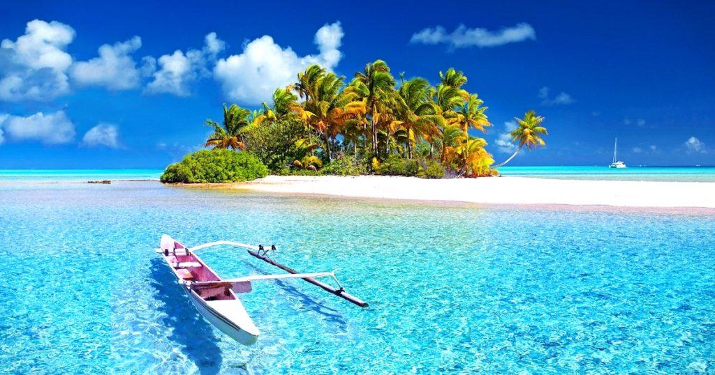 【Triplisher玩樂報】看海最療癒!小資海島旅行推薦