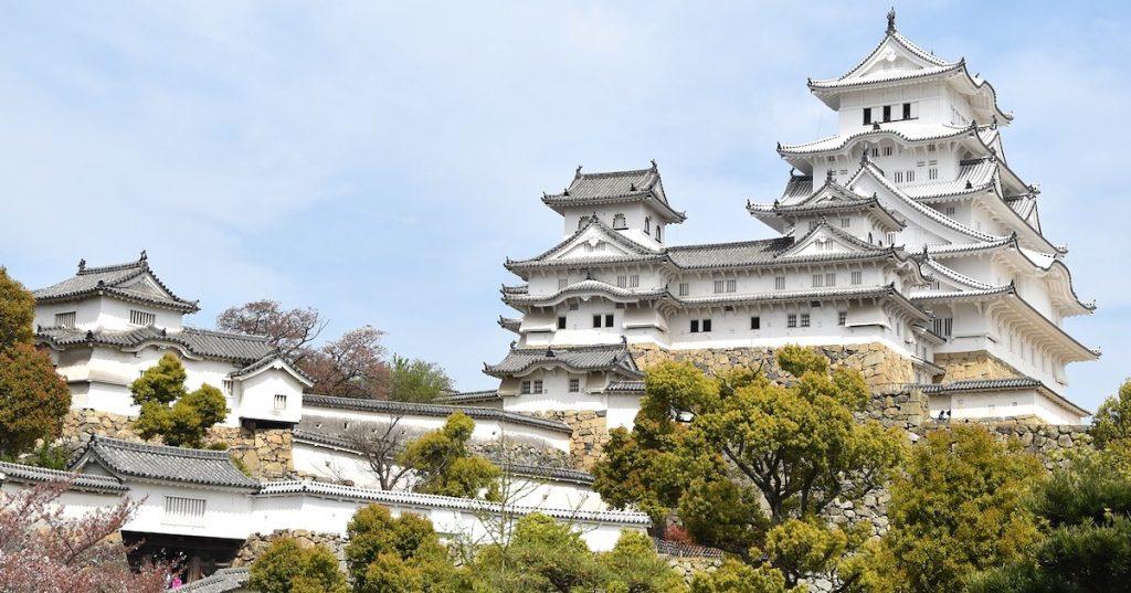 《米其林綠色指南》日本三星級景點推薦