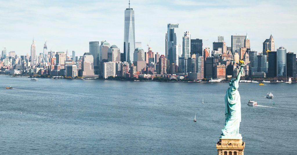漫遊大蘋果|文藝紐約客必去景點大公開