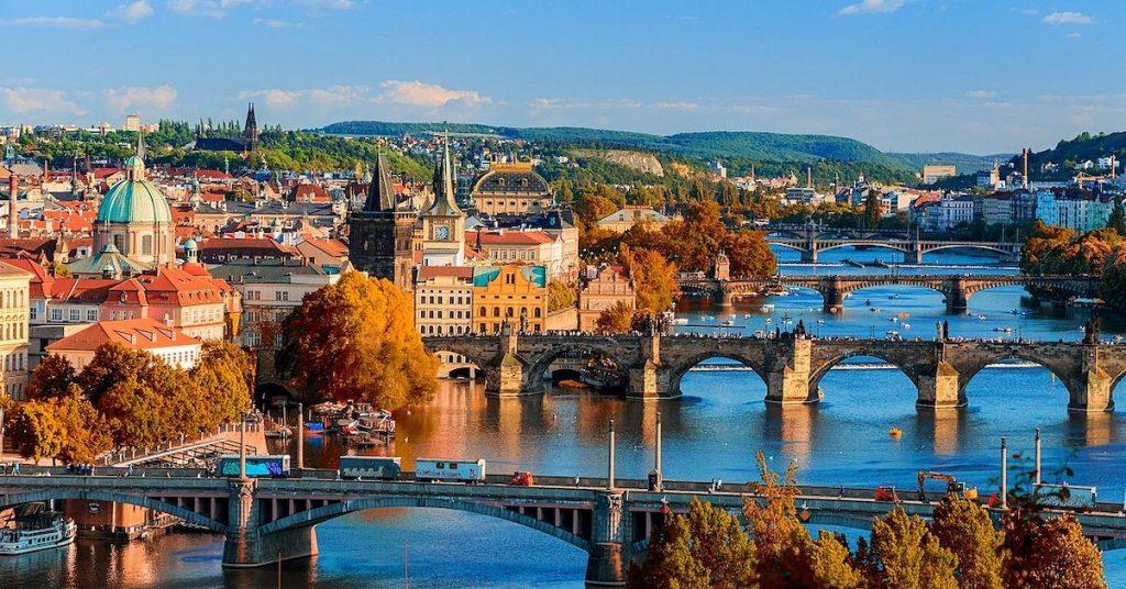自助旅行中級者必收!10個旅遊國家推薦