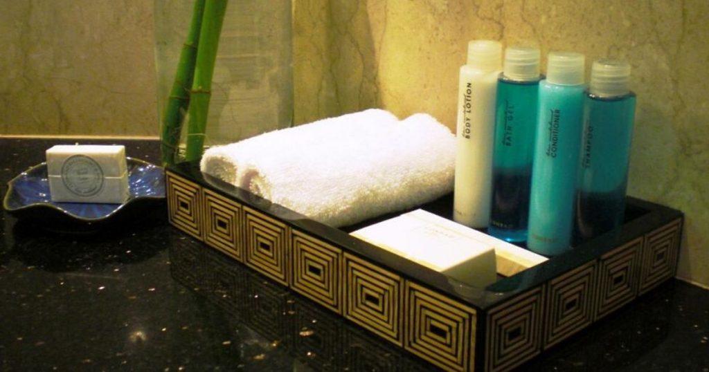【Triplisher玩樂報】響應環保趨勢 紐約旅館將禁止提供「一次性」盥洗用品!
