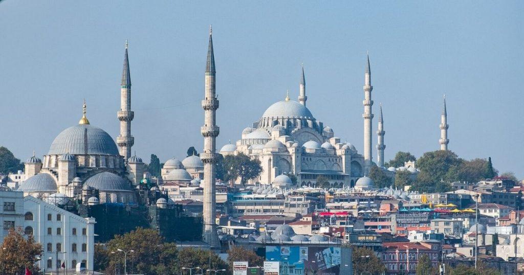 電影迷快來看!細數那些在土耳其拍攝的經典電影場景