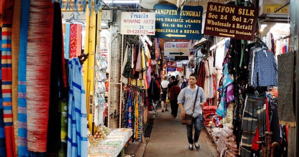 亞洲好逛的特色市集|精選市集大公開