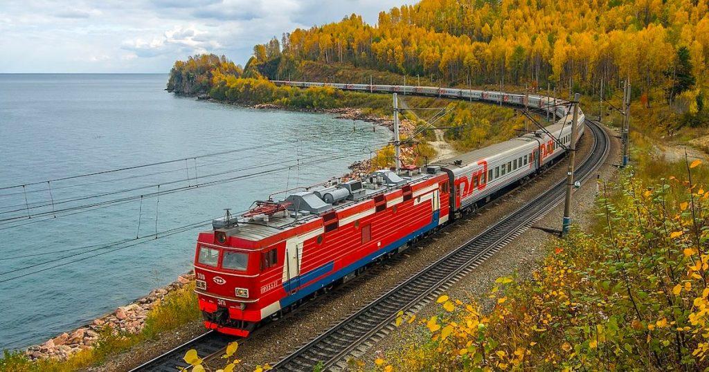 萬里橫越歐亞大陸|西伯利亞鐵路之旅城市介紹