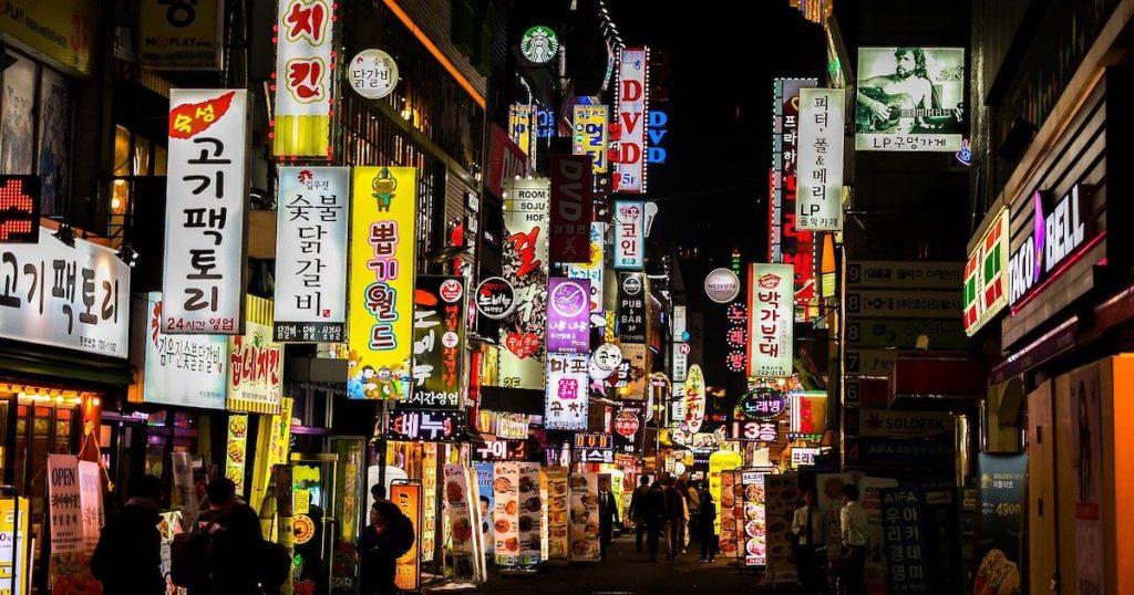 【Triplisher玩樂報】韓國旅遊注意!2020新規定|不再免費提供塑膠袋、紙箱 外帶食物飲料不能搭公車