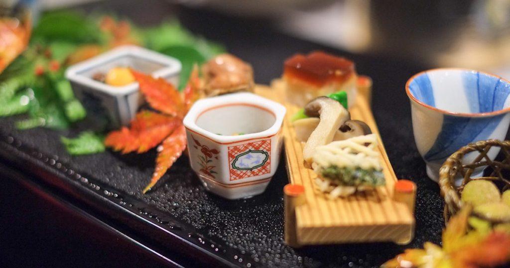 日本最新米其林指南|嚴選五大3 星頂級日式餐廳
