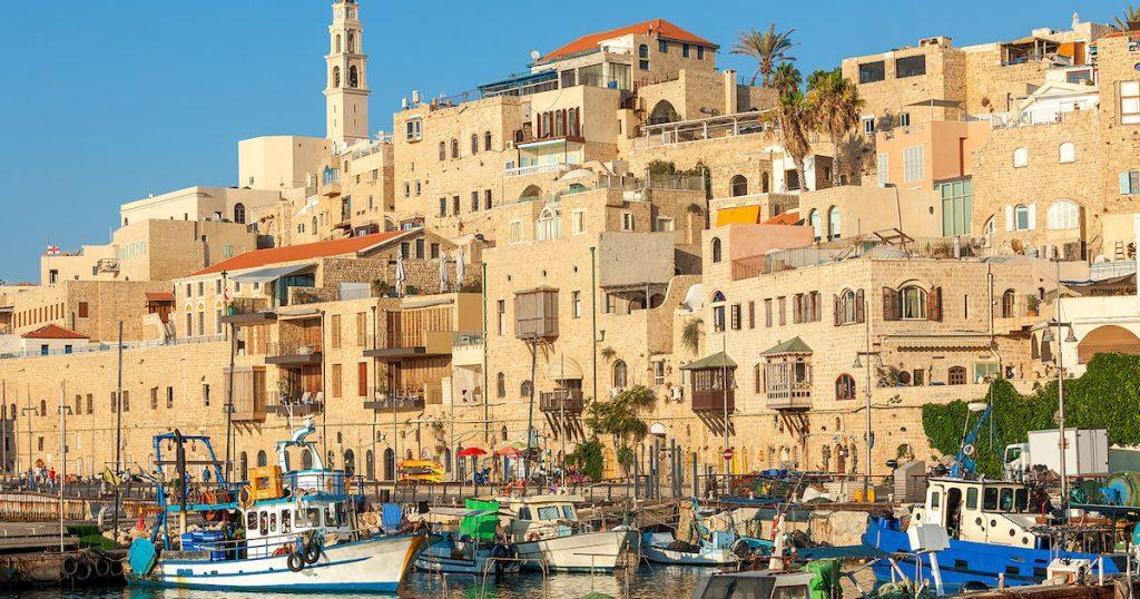 2020年海外旅行推薦!5個必列入清單的新興旅遊地點