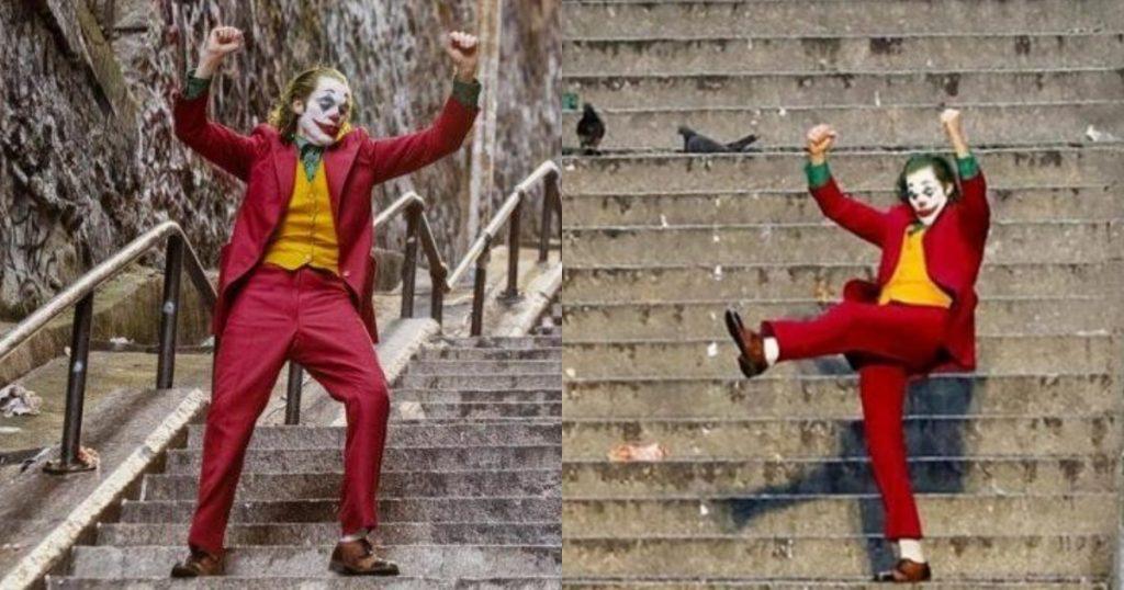 2020奧斯卡入圍11項大獎電影《小丑》・美國紐約場景朝聖之旅