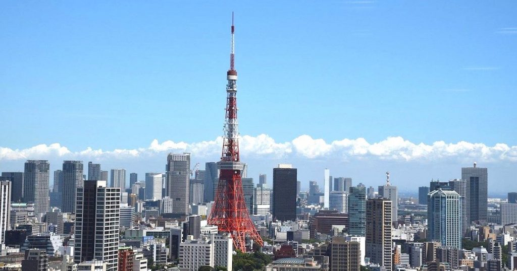 東京自由行必去!10個免費好玩景點先收藏