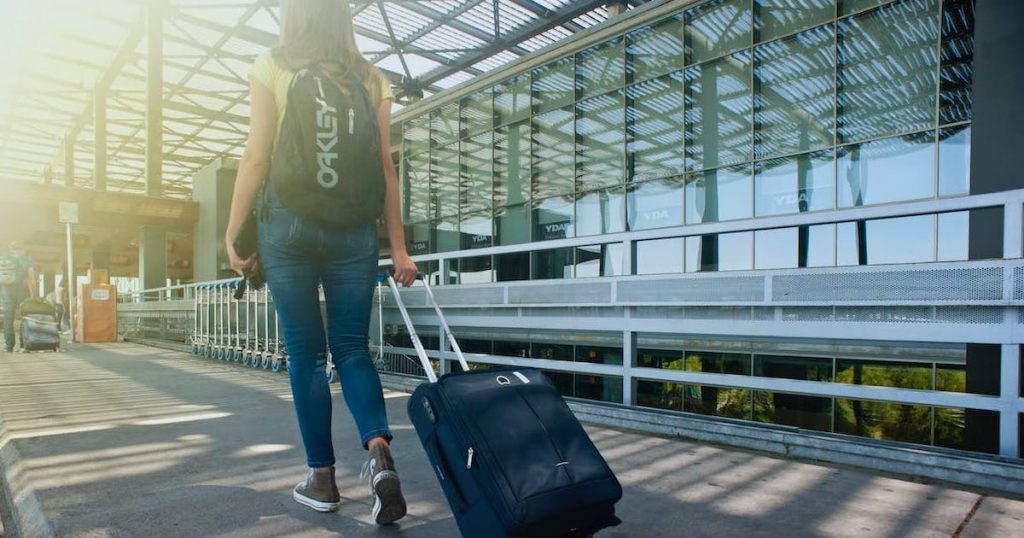 出國旅行打包行李必知! 哪些東西可以放隨身行李?哪些絕對不行!