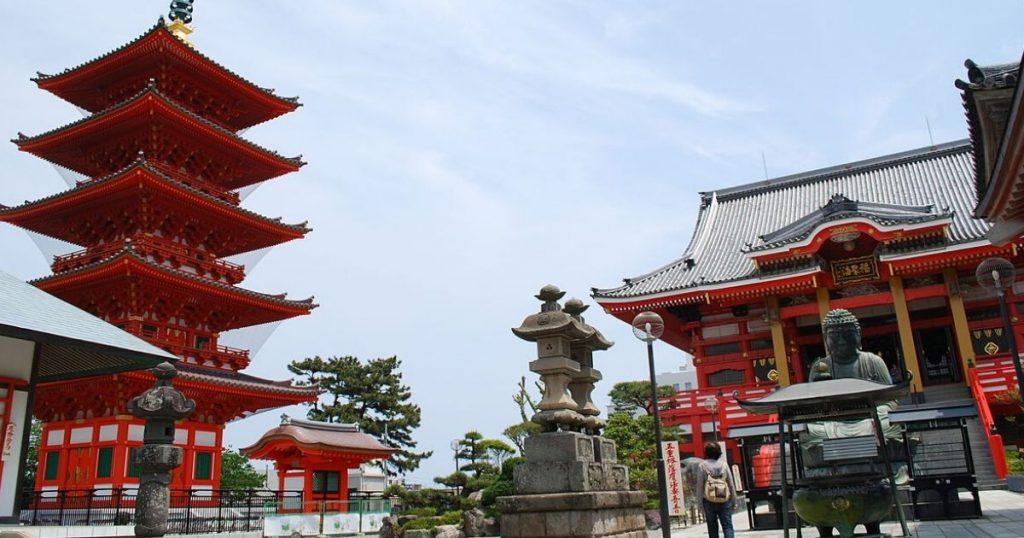 這麼做小心被白眼!在日本要注意的十件事