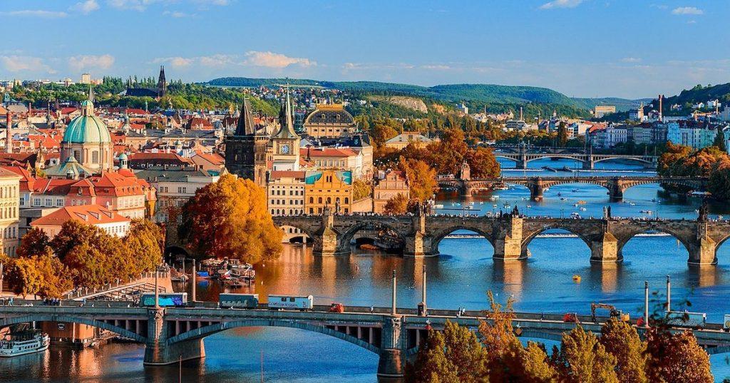 真的很美!就是要去布拉格旅行的10個理由
