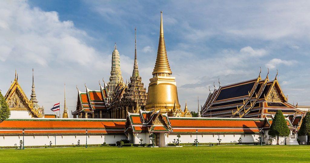 【Triplisher玩樂報】遊泰國注意!電子簽證申請系統延後實施