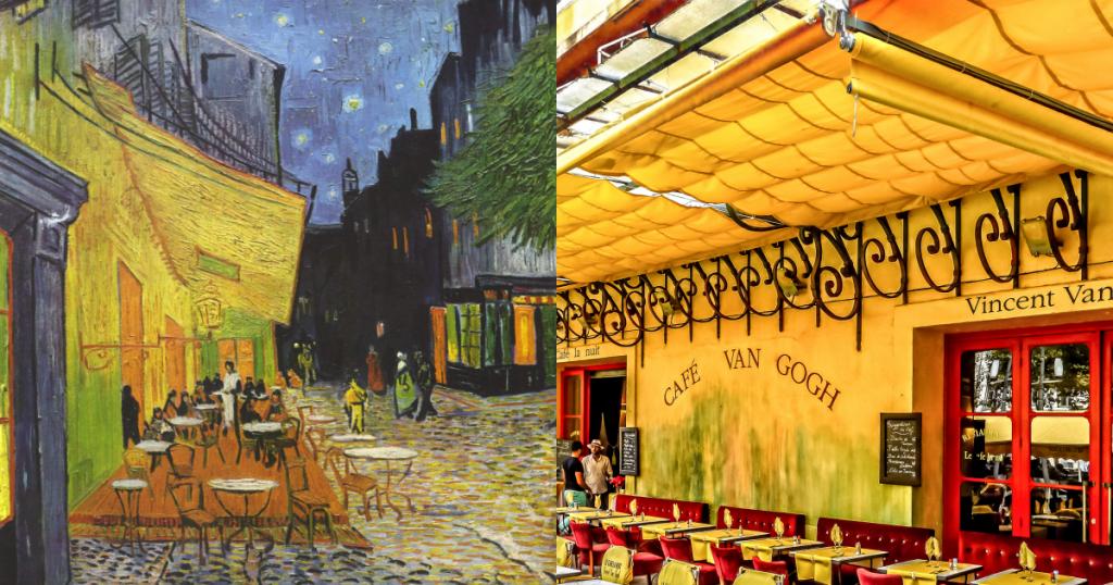 走進梵谷的黃金歲月之地|南法小鎮的文藝之旅
