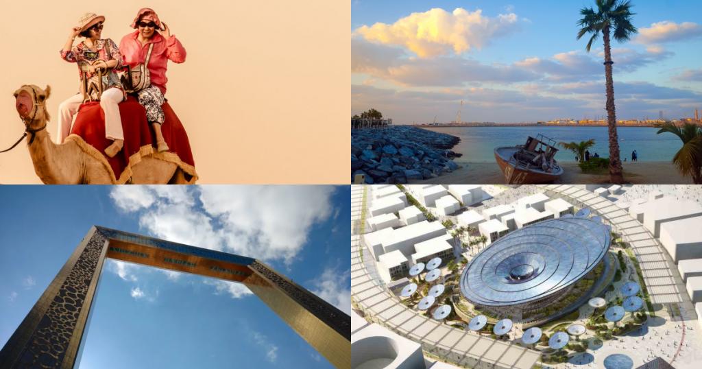 2020世博會前進杜拜|奢華之都五大必去熱門新興景點
