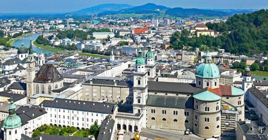 2020年必遊莫札特的故鄉|奧地利薩爾茲堡音樂節100週年