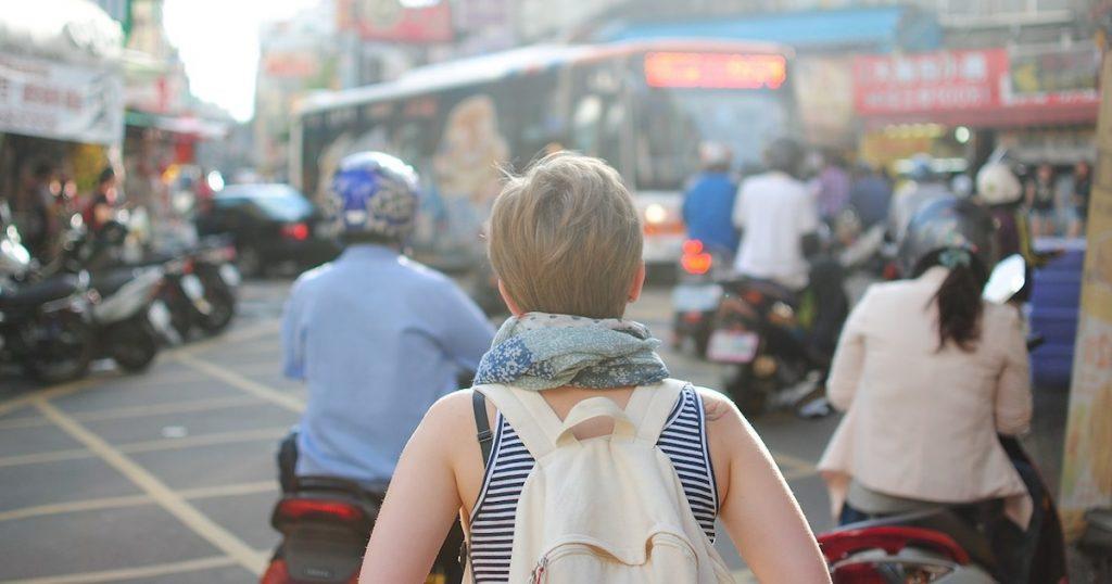 獨遊旅行指南・出發前這10件事你一定要知道