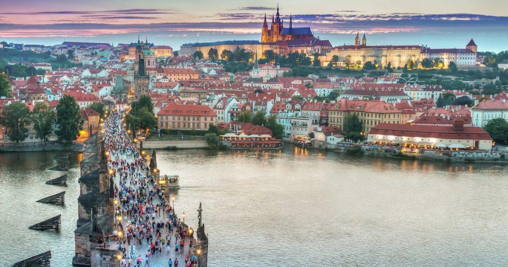 好多地方都想去?!推薦9種不同個性旅人適合的旅遊地點