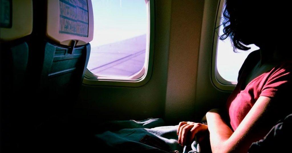 旅遊搭飛機怕暈機?!5個小秘訣跟暈機說掰掰