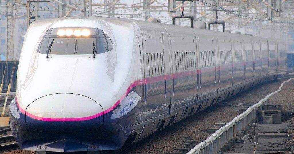 旅遊日本輕鬆移動!搭新幹線必知的5件事