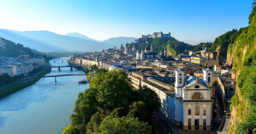 十大最佳旅遊城市出爐|2020年來一趟難忘的精彩旅程