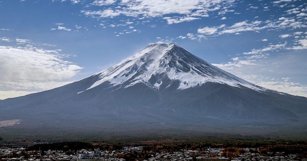 富士山一日遊|內行玩家的三種路線帶你走遍必去景點